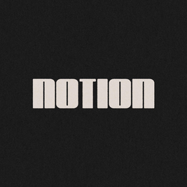 NOTION - OUTSIDER TOUR [LONDON]