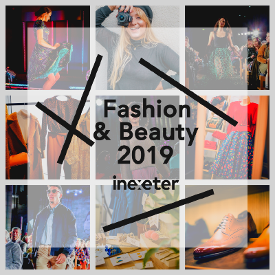 Fashion and Beauty Week InExeter