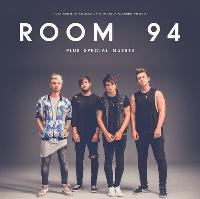 Room 94 September Tour