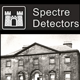 Paranormal investigation with spectre detectors