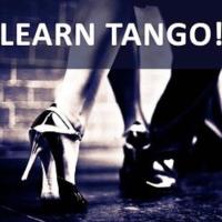 6 week Argentine Tango Foundation course