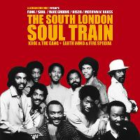 The South London Soul Train Kool & The Gang + EWF Special