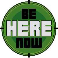 Be Here Now - All Day Indie Rock Festival