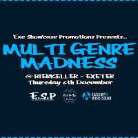 ESP Presents... Multi Genre Madness