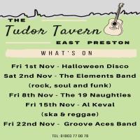 Live Music November