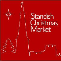 Standish Christmas Market 2018
