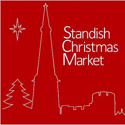 Standish Christmas Market 2018