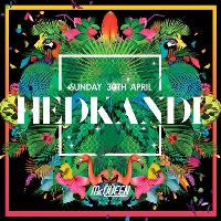 Hed Kandi Day & Night + Boat Party