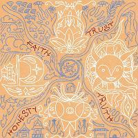 Four Treasures - Prism Arts