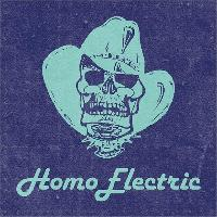 HomoElectric with Prosumer