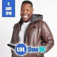 LOL Show UK - Aurie Styla   Axel   Plus More