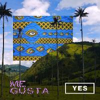Harmonic Rhythm Sessions w/ Atiké (Me Gusta)