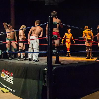 Live Wrestling in Romford Tickets | North Romford Community Centre