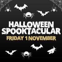 Halloween Spooktacular Party Night