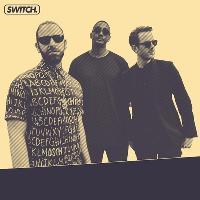 Switch Presents Chase & Status (DJ Set) + Rage