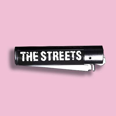 The Streets Afterparty feat. Mike Skinner (DJ SET)