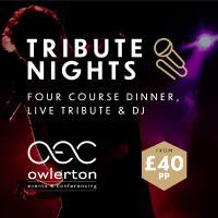 Tribute Night - Motown