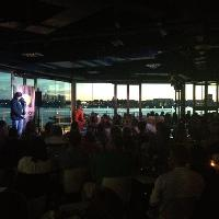Spinnaker Tower Comedy Club 6th July
