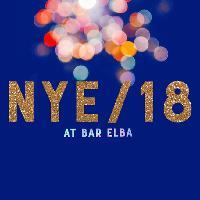 Glitter & Sparkle NYE 2018