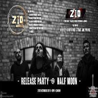 ZIO Release Party (ex Karnataka) Live
