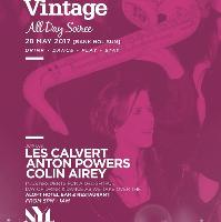 Vintage - All Day Soiree