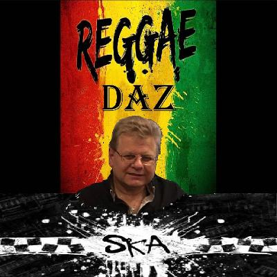 Reggae Reggae Daz live in Stevenage