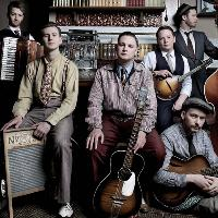 Rob Heron & The Tea Pad Orchestra