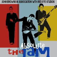 The Absolute Jam       The Jam Tribute
