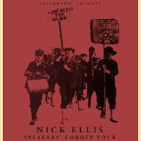 Nick Ellis - Speakers