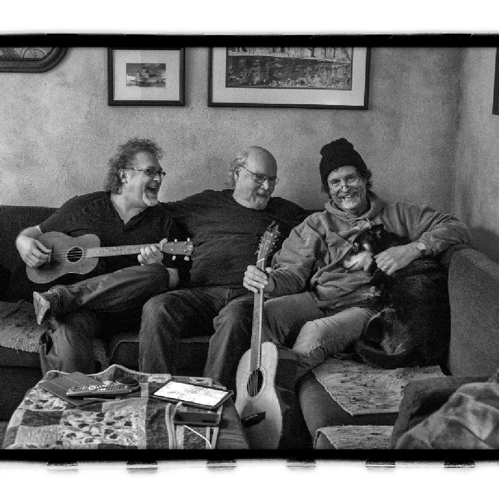 Tom Paxton and The DonJuans - UK Tour 2018