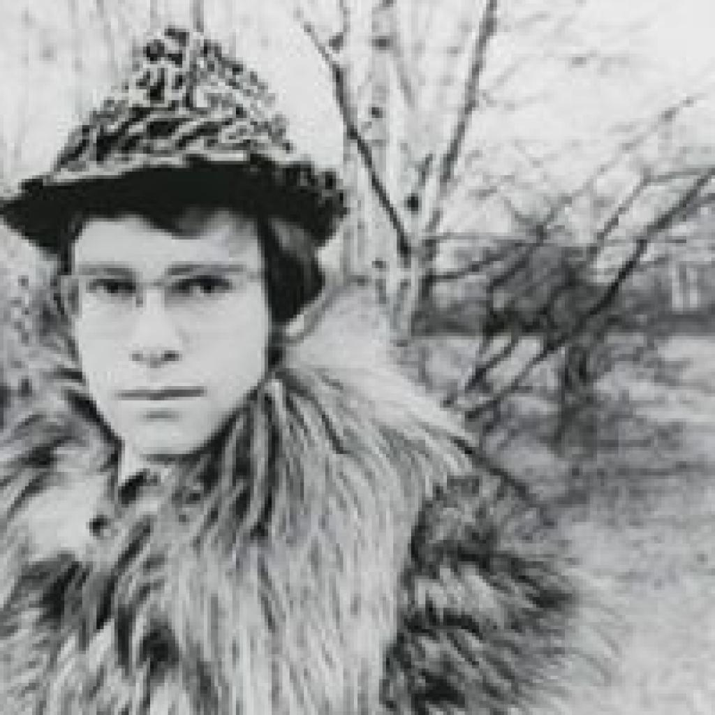Elton john mand