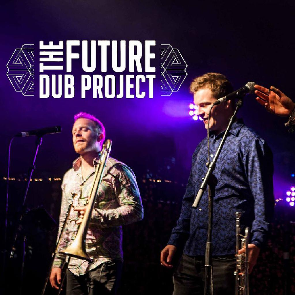 Future Dub Project @ 23 Bath St