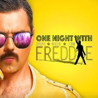 One Night With Freddie