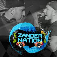 Zander Nation - Glow Party