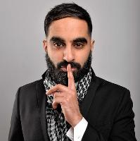Fitz of Laughter - Tez Ilyas