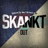 SKANKT OUT take over bar street