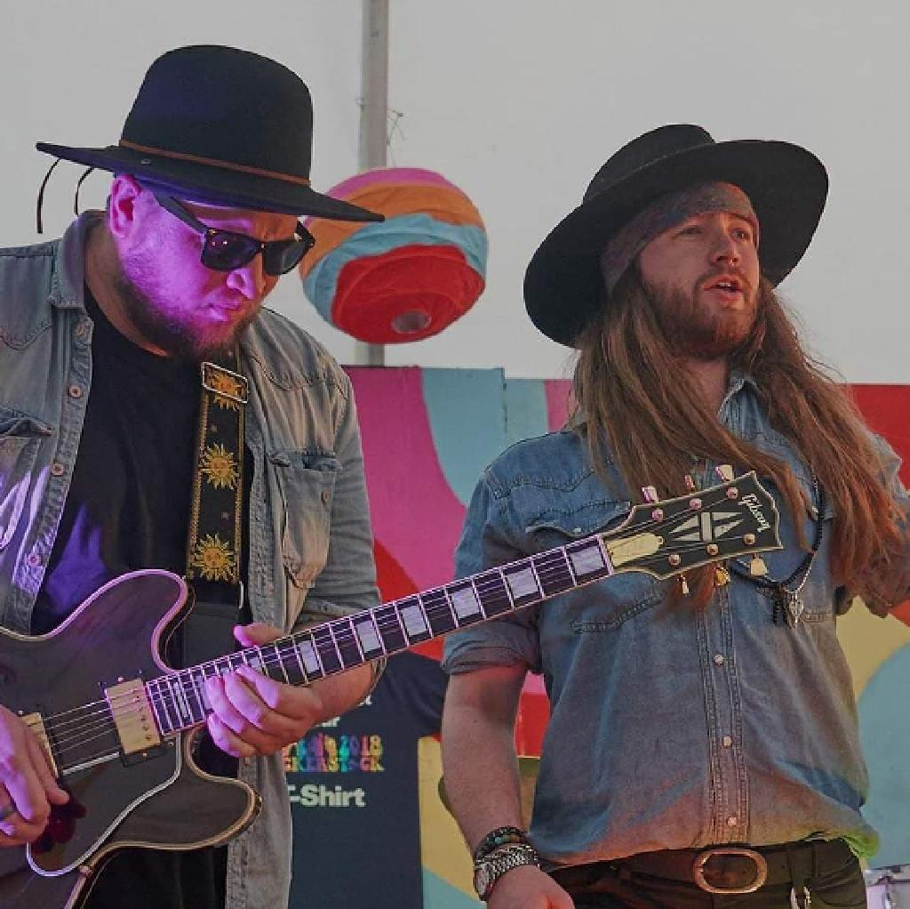 Head Hunters Blues Band
