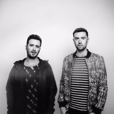 Realm x Solotoko Presents Gorgon City & Sonny Fodera Liverpool