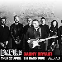 Danny Bryant - BIG in Europe