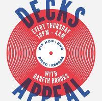Decks Appeal