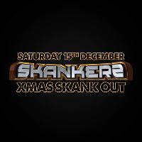 Skankers xmas Skank out