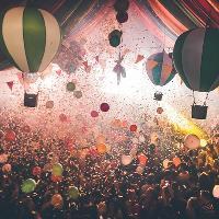 Cirque Du Soul: Bristol // Horse Meat Disco & The Shapeshifters