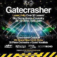 Gatecrasher Classical Coventry