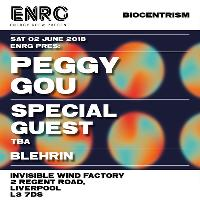 ENRG Presents Peggy Gou at IWF Liverpool