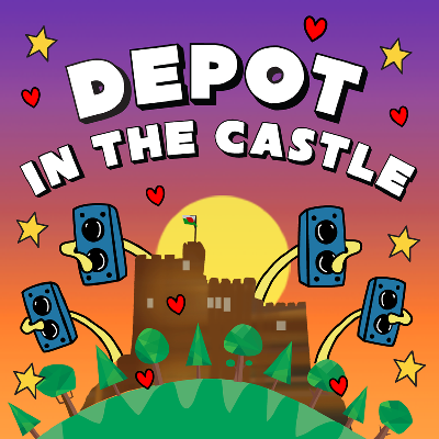 Depot In The Castle