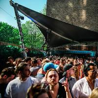 Creche - Outdoor rave Miguel Campbell Alexis Raphael Waifs&Strays