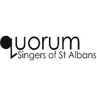 Quorum Singers 'Tis the Season Christmas concert