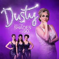 Dusty and the Shades of the 60s