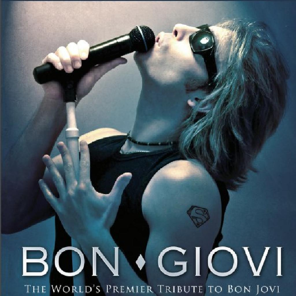 Bon Giovi Tribute Night