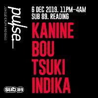 Pulse - Kanine - Bou - Tsuki - Indika
